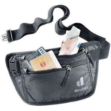 Deuter BauchtaschenSECURITY MONEY BELT I - 3950621 schwarz
