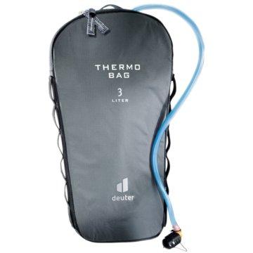 Deuter TrinkzubehörSTREAMER THERMO BAG 3.0 L - 3960621 grau