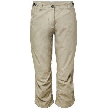 North Bend 3/4 SporthosenSTAR 3/4 PANTS W - 1020024 beige
