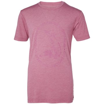 North Bend T-Shirts pink