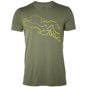 North Bend T-Shirts -