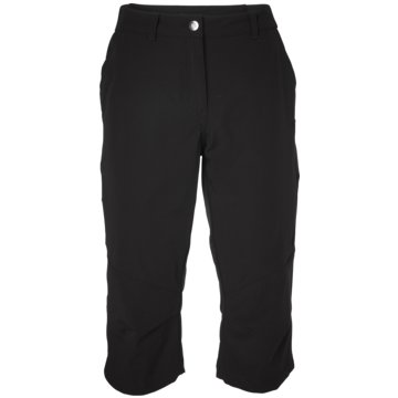 North Bend 3/4 SporthosenEXTEND 3/4 PANTS W - 1020078 schwarz