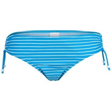 stuf Bikini HosenNOS ST. TROPEZ 1-L - 1021600 blau