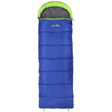 HIGH COLORADO Kinder-SchlafsäckeFALCON JR COMFORT II - 1021678 blau
