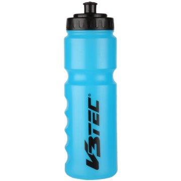 V3Tec TrinkflaschenWASSERFLASCHE - 1022976 blau