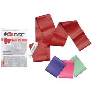 V3Tec GymnastikbänderFITNESS BAND 75 MM - 200 CM - 1023474 -
