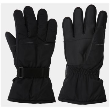 HIGH COLORADO FingerhandschuheTELLURIDE 4-A - 1031886 schwarz