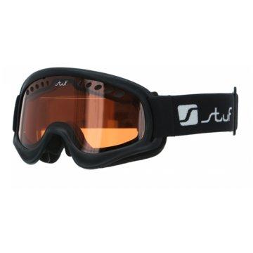 stuf Ski- & SnowboardbrillenECHO ADVANCE JR. - 1033656 schwarz