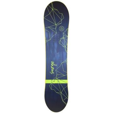 stuf SnowboardsSURGE JR - 1037705005 schwarz