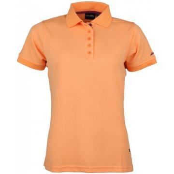 HIGH COLORADO PoloshirtsSEATTLE-L - 1044957 orange