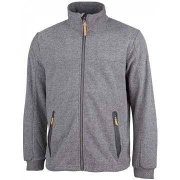 HIGH COLORADO FleecejackenCHESTER-M, MEN'S FLEECE JACKET - 1059339 -