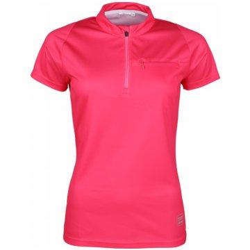 HIGH COLORADO T-ShirtsBIKE-W - 1066064 coral