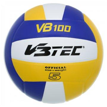 V3Tec VolleybälleVB 100 LIGHT 2.0 - 1066132 gelb