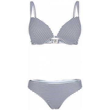 stuf Bikini SetsMARBLE 3-L - 1066178 blau