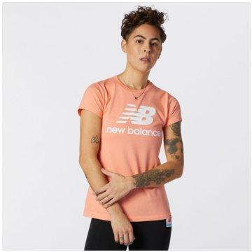 New Balance T-ShirtsESSE ST LOGO TEE - WT91546_PPI sonstige