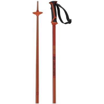 Salomon SkistöckeARCTIC ORANGE 110 - L40559100 orange