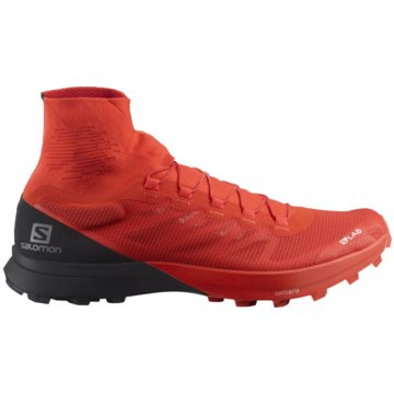 Salomon TrailrunningS/LAB SENSE 8 SG - L40751600 rot