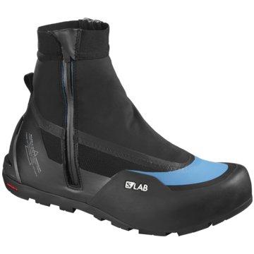 Salomon Outdoor SchuhS/LAB X ALPINE MODULAR BLACK - L40923900 schwarz
