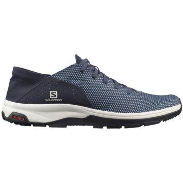 Salomon Sneaker LowTECH LITE - L40981900 blau