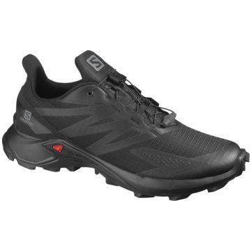 Salomon TrailrunningSUPERCROSS BLAST - L41106700 schwarz