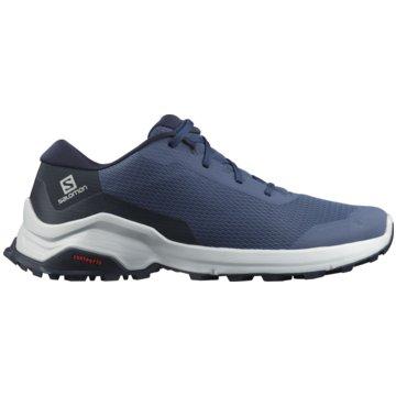 Salomon Outdoor SchuhX REVEAL - L41109000 blau