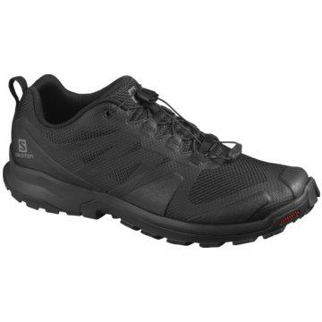 Salomon TrailrunningXA ROGG - L41112200 schwarz