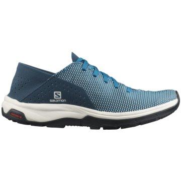 Salomon Outdoor SchuhTECH LITE W - L41227300 türkis