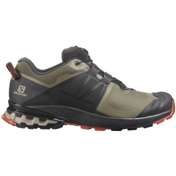 Salomon TrailrunningXA WILD - L41270500 braun