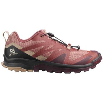 Salomon TrailrunningXA ROGG W - L41277000 rosa