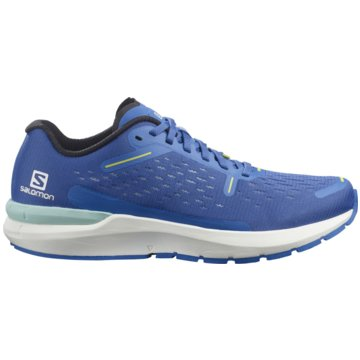 Salomon RunningSONIC 4 BALANCE - L41280000 blau