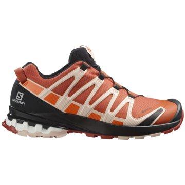Salomon TrailrunningXA PRO 3D V8 GTX W MECCA ORA - L41442700 orange