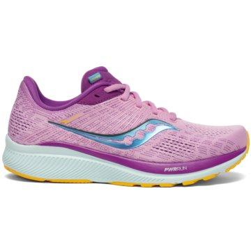 Saucony RunningGUIDE 14 - S10654 pink