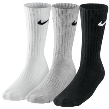 Nike Hohe SockenCUSHIONED - SX4508-965 schwarz