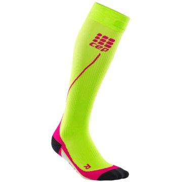 Progressive+ Run Socks 2.0 Women grün