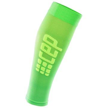 CEP KniestrümpfeProgressive+ Ultralight Calf Sleeves Women grün