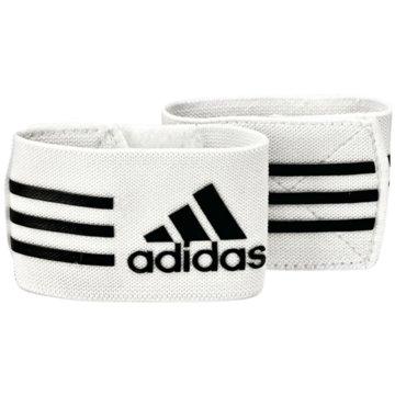 adidas SchweißbänderANKLE STRAP - 604433 weiß