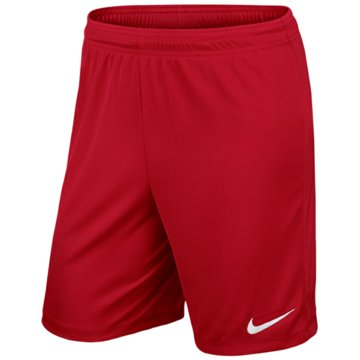 Nike Kurze HosenMEN'S NIKE DRY FOOTBALL SHORT - 725887 rot