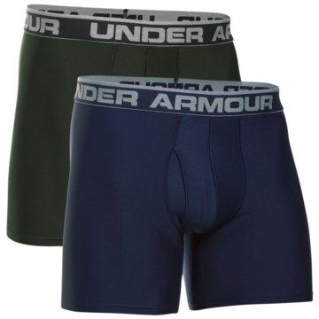 Under Armour HerrenThe Original Boxer Jock 6 inch 2er Pack sonstige
