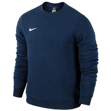 Nike LangarmshirtTeam Club Crew blau