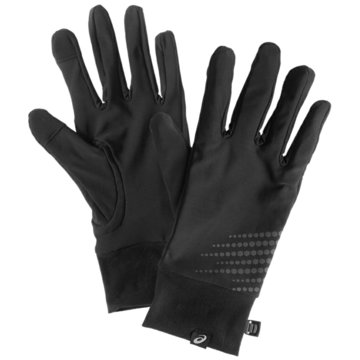 asics FingerhandschuheBasic Performance Gloves schwarz