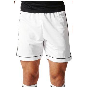 adidas FußballshortsSquadra 17 Short WB weiß