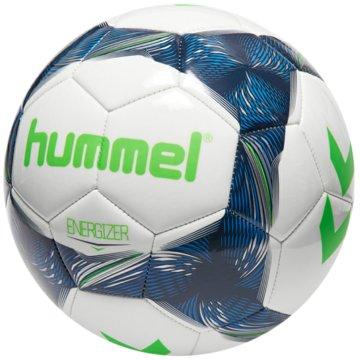 Hummel BälleEnergizer Fußball weiß