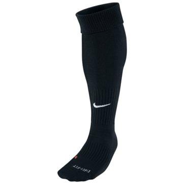 Nike Kniestrümpfe schwarz
