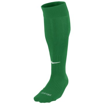 Nike Kniestrümpfe grün