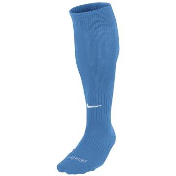 Nike KniestrümpfeNike Classic 2 Cushioned Over-the-Calf Socks - SX5728-412 blau