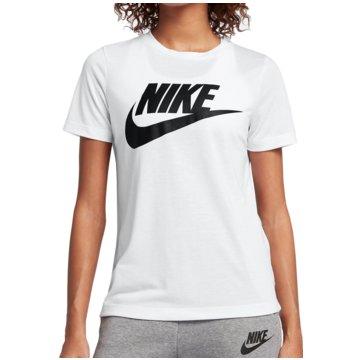 Nike DamenSportswear Tee Women weiß
