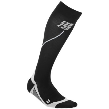 CEP KniestrümpfeProgressive+ Run Socks 2.0 Women schwarz