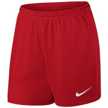 Nike Teamwear & TrikotsätzeWOMEN'S NIKE DRY TEAM PARK II FOOTB - 833053 rot