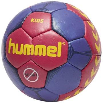 Hummel HandbälleKids Handball pink