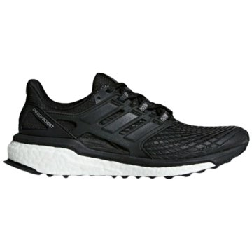 adidas RunningEnergy Boost Women schwarz